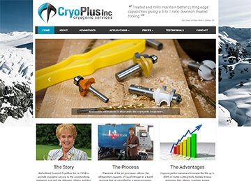 CryoPlus, Inc
